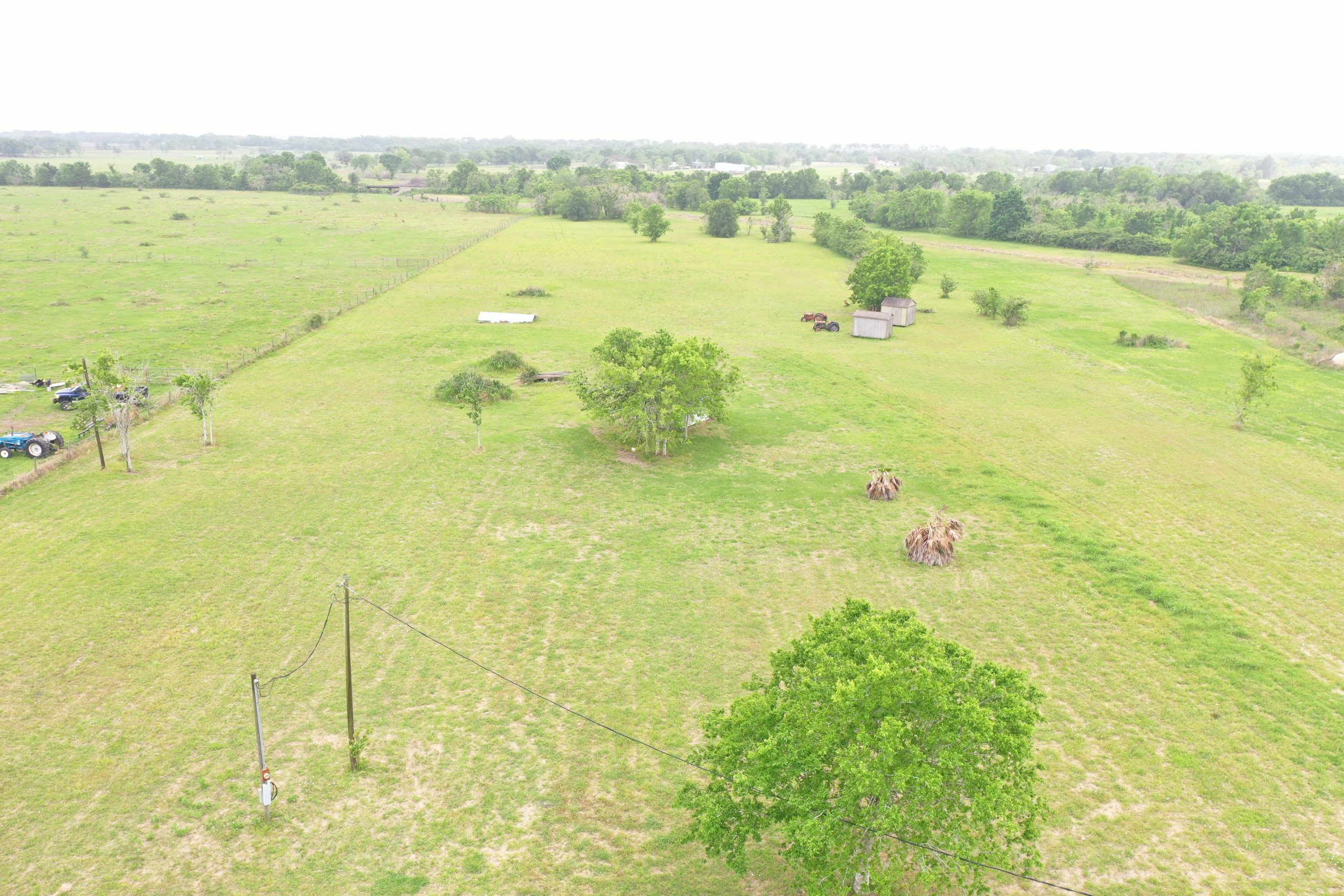 10 Acres close to Bay City and amenities