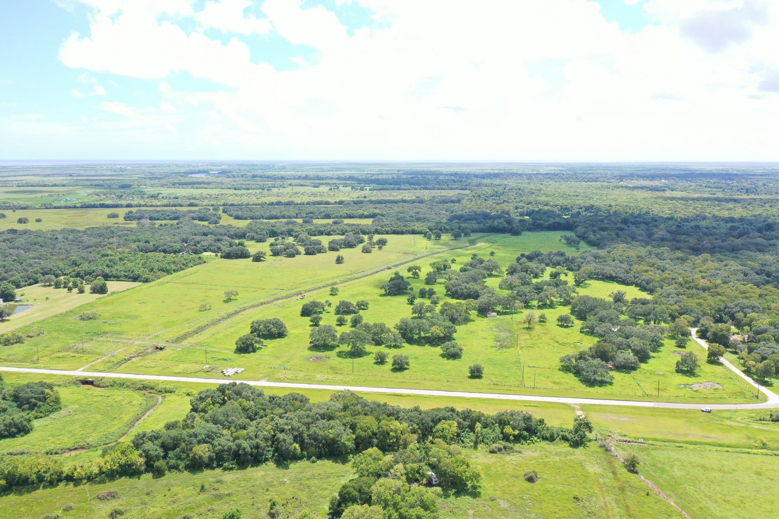 70 Acres Ranch in Matagorda County